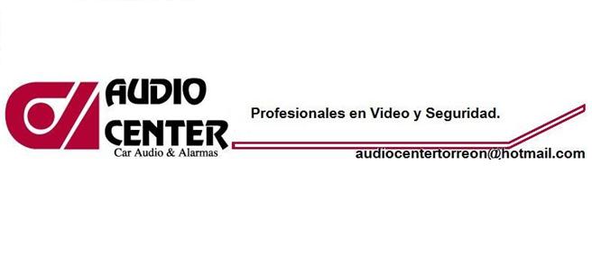 Audio Center Torreon