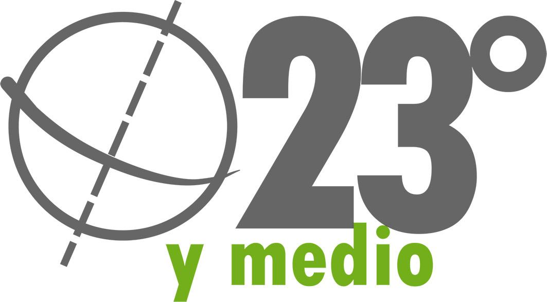 23 Grados Y Medio