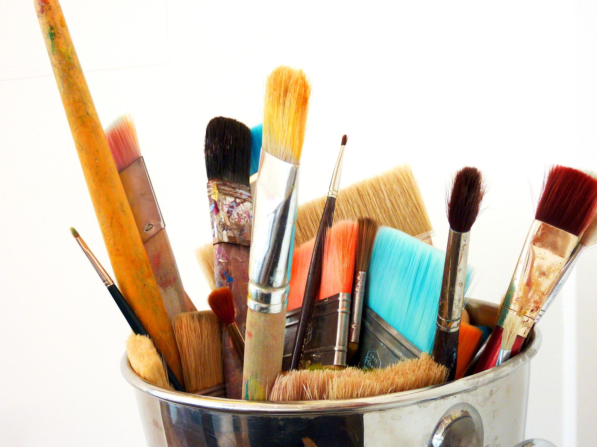 Pinturas y Acabados