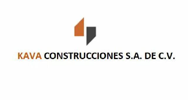 Kava Construcciones S.a. De C.v.