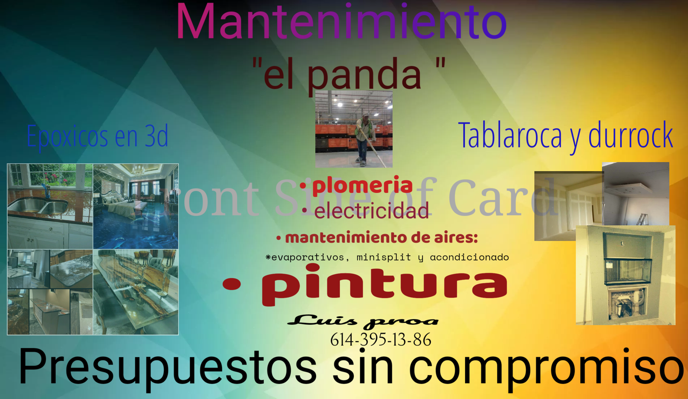 Remodelaciones El Pandita