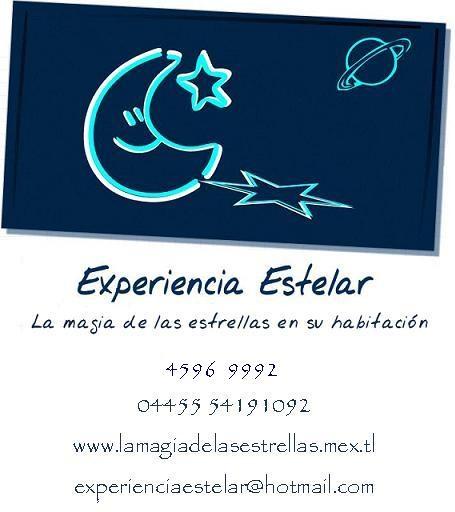 Experiencia Estelar