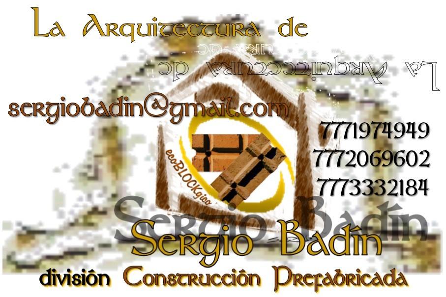 Serbach Construcción