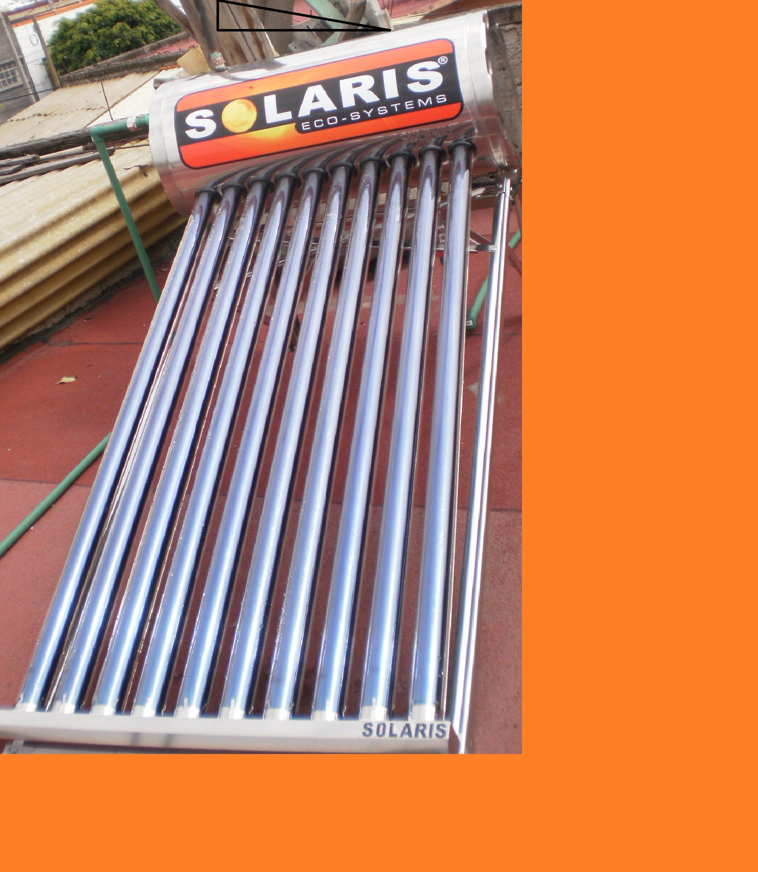 Tolentino´s Energy Tolmev Solar Eolica Voltaika