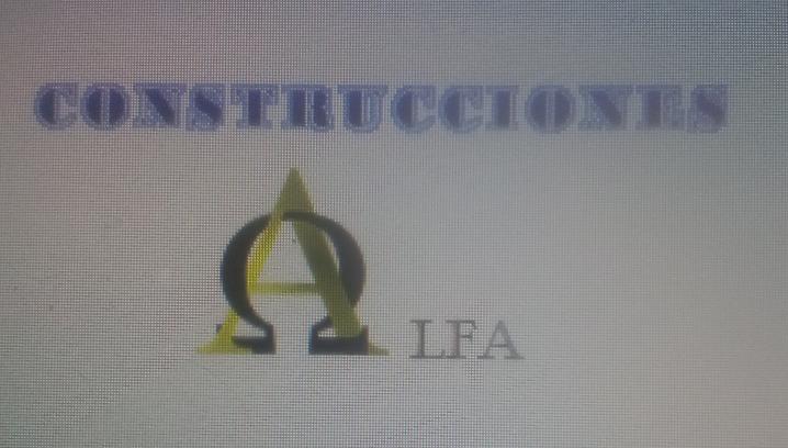 Construcciones Alfa