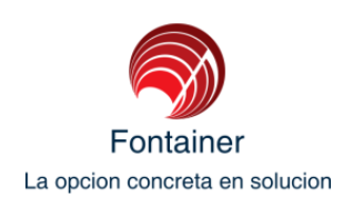Fontainer