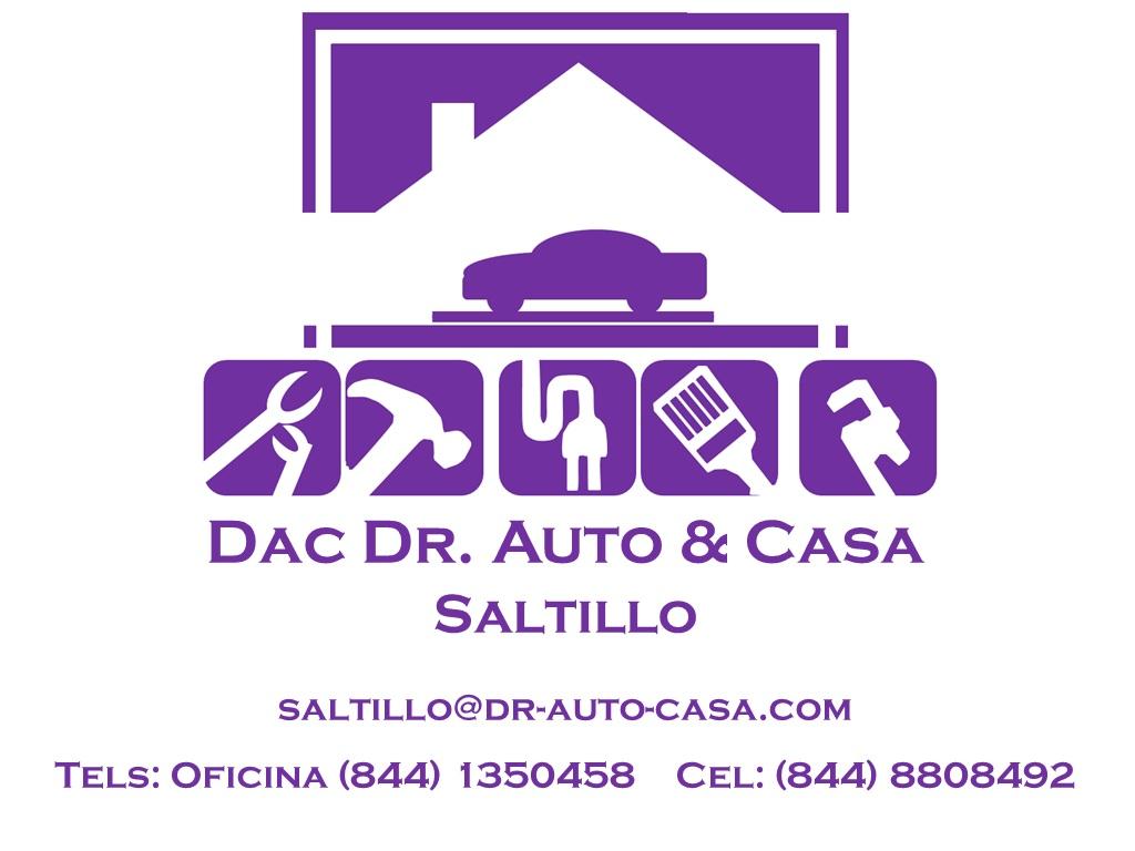 Dr. Auto & Casa Saltillo