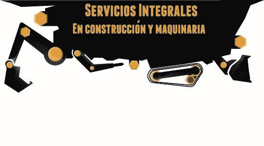 Servicios Integrales en Construcción y Maquinaria