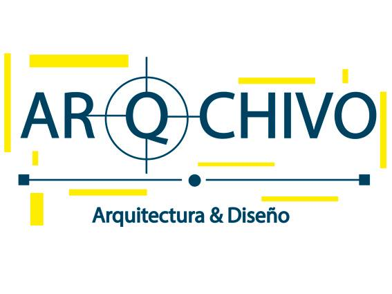 Arqchivo Arquitectura y Diseño