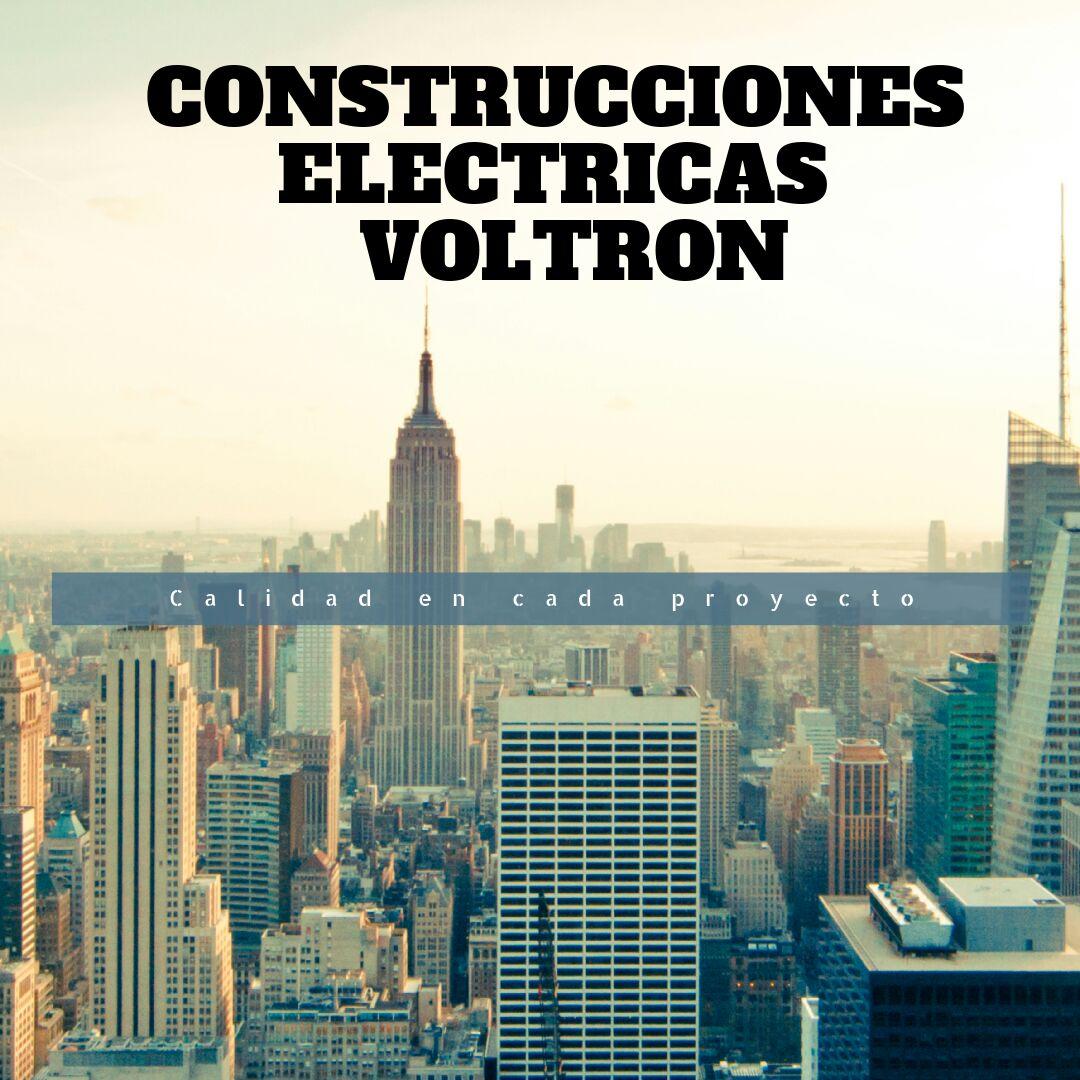Construcciones Electricas Voltron