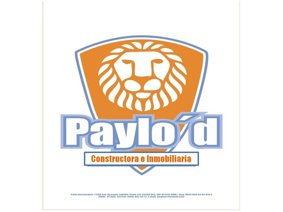 Constructora e inmobiliaria paylod