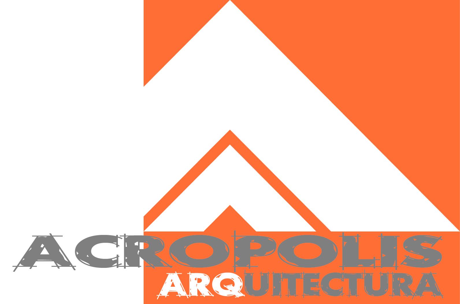 Acropolis Arquitectura