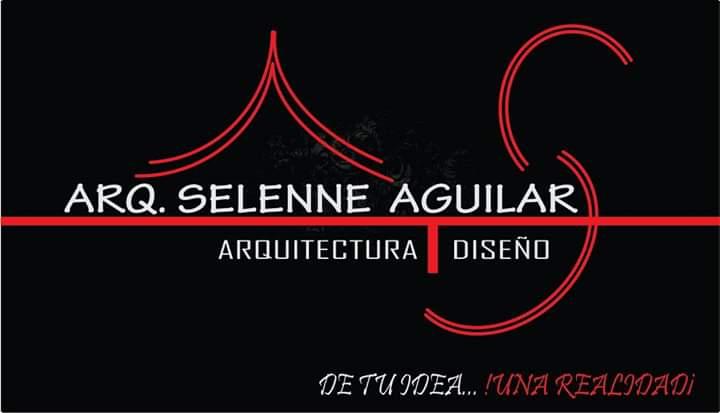 Arq. Selenne Aguilar