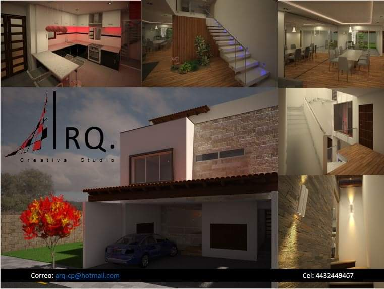 Arq Creativa Studio