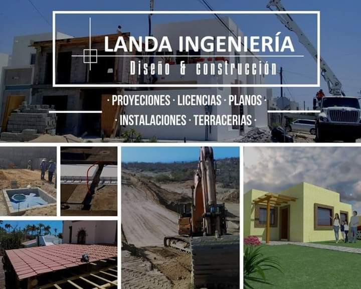 Landa Ingenieria