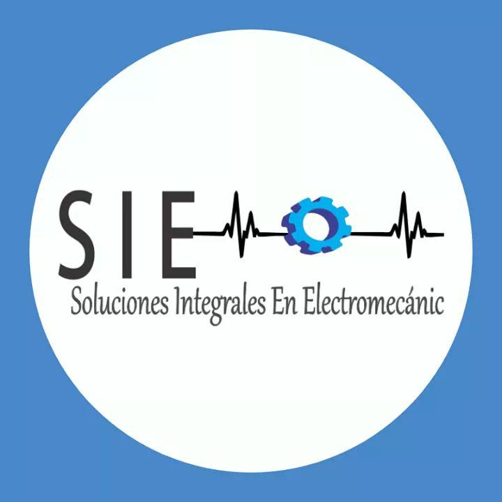 Sie Soluciones Integrales En Electromecanica