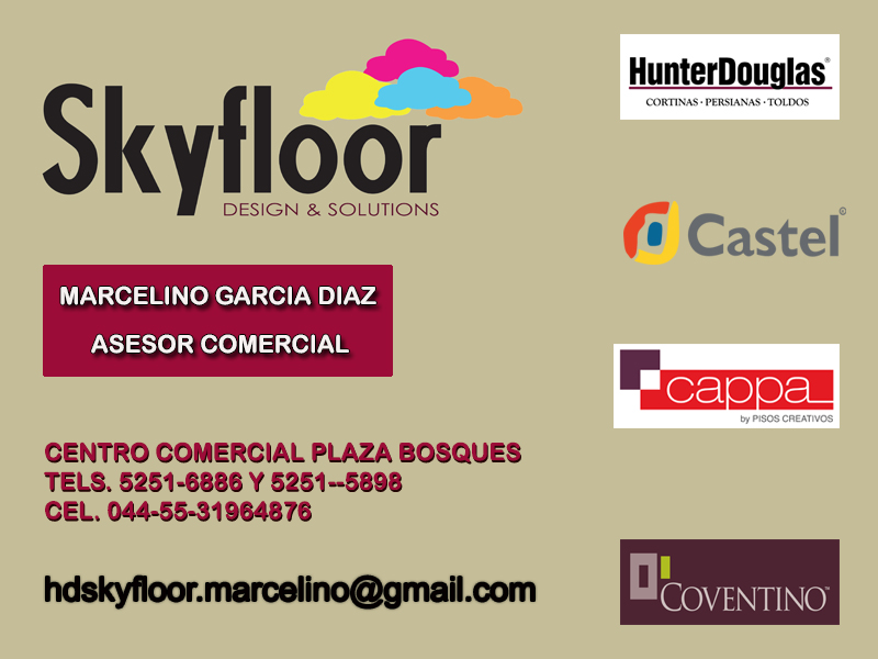 Sky Floor S.a. De C.v.