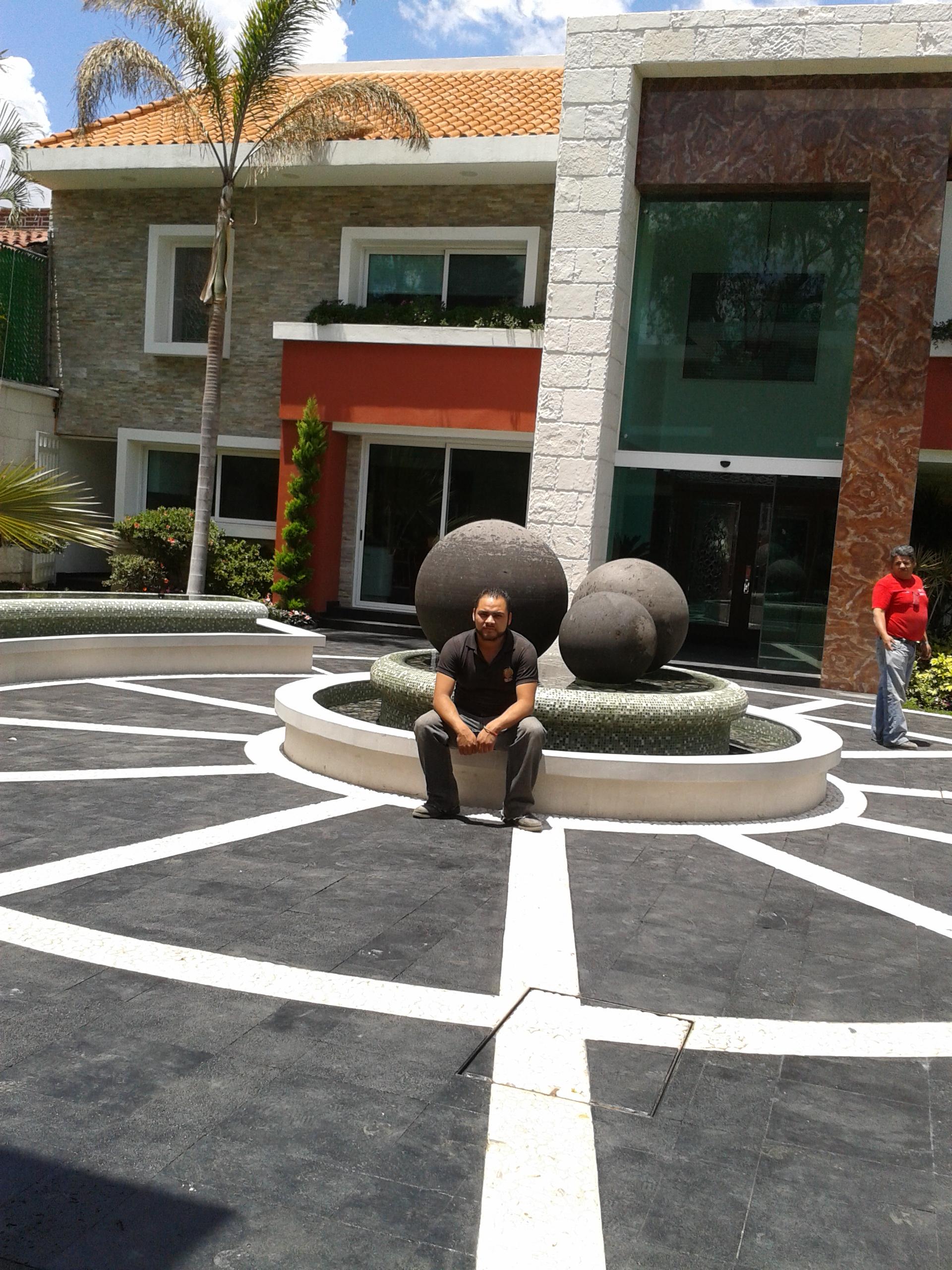 Jose Juan Morales