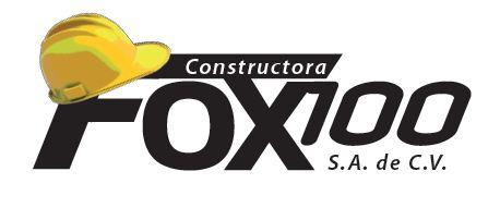 Constructora Fox 100