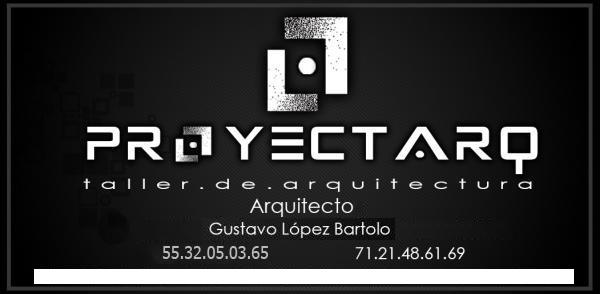 Proyectarq.arquitectos
