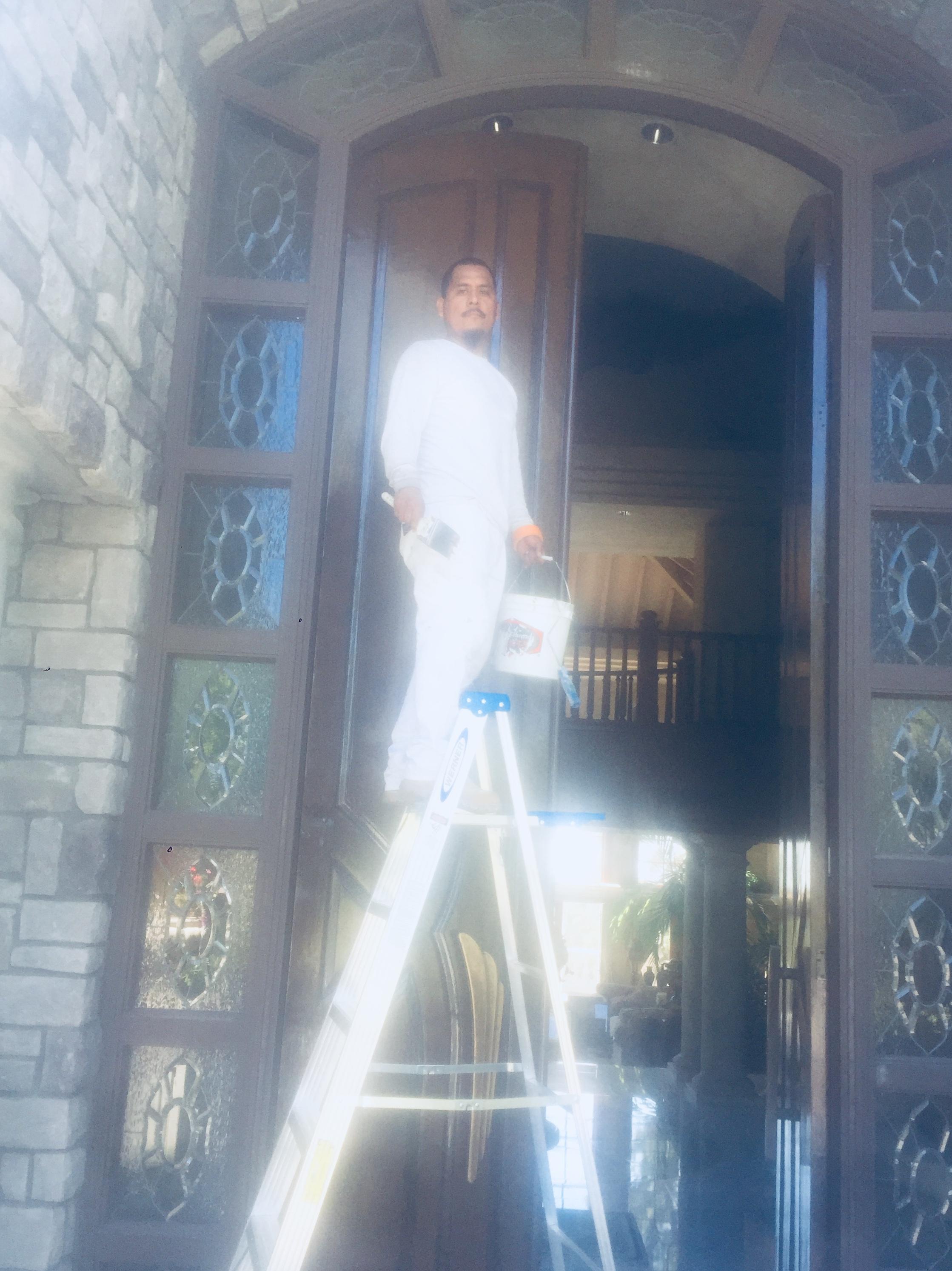 Armando Master peainter
