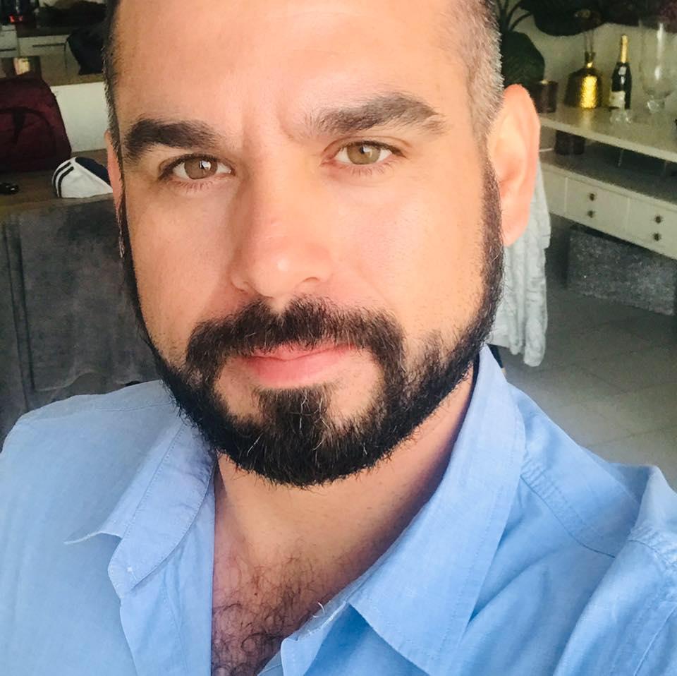 Arq. Mitchel Salgado