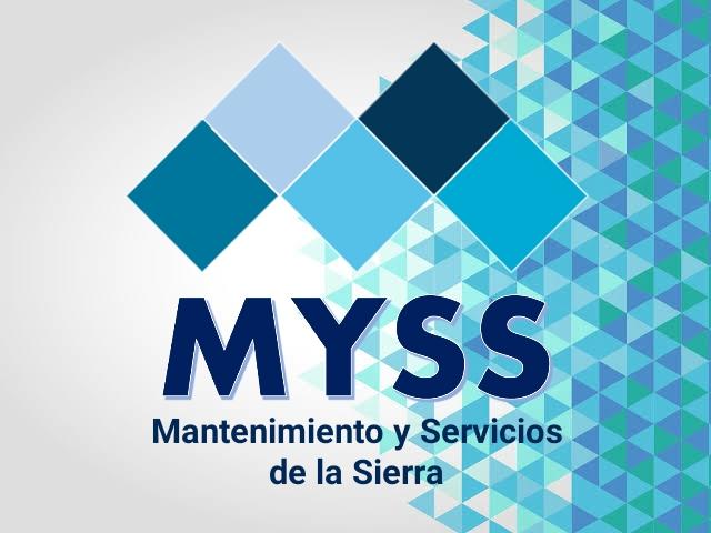 Myss Mantenimiento Y Servicios De La Sierra