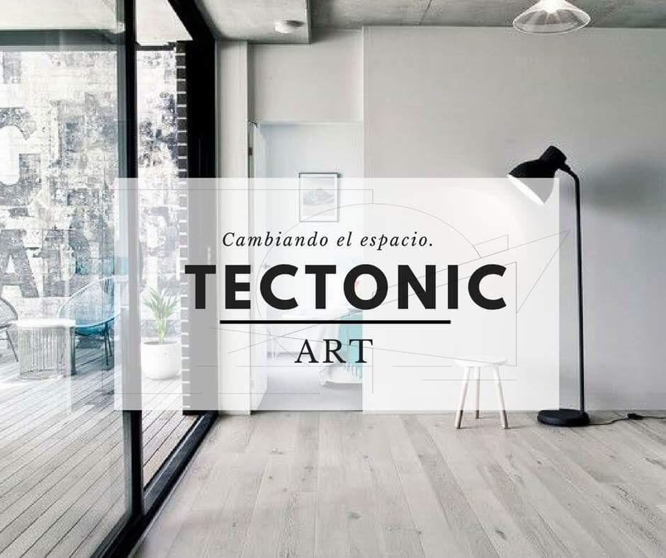 Tectonic Art
