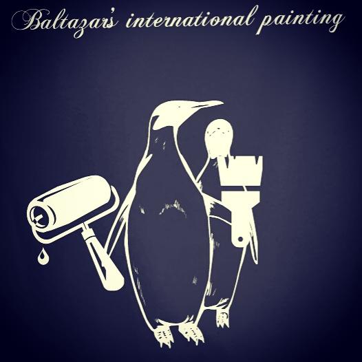 Baltazar's International Painting Llc.