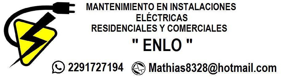 Mantenimiento En Instalaciones Electricas Enlo