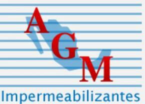 Impermeabilizantes AGM