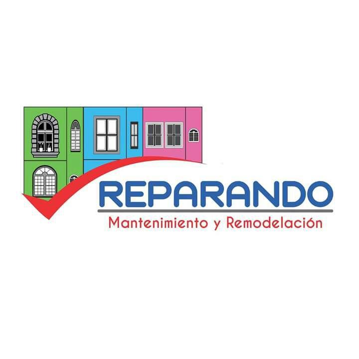 Reparando Mantenimiento Y Remodelación