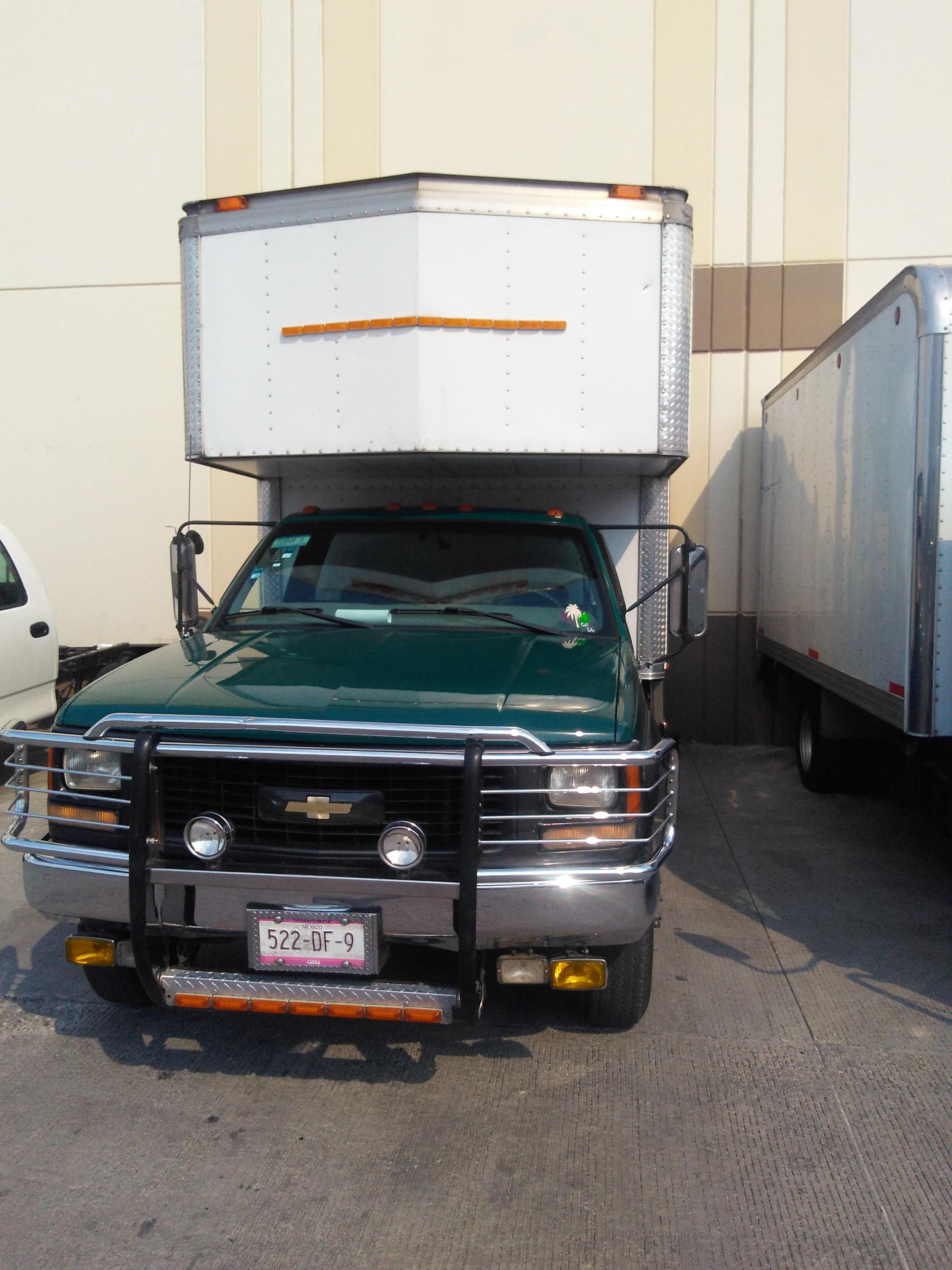 Transportes Hernández