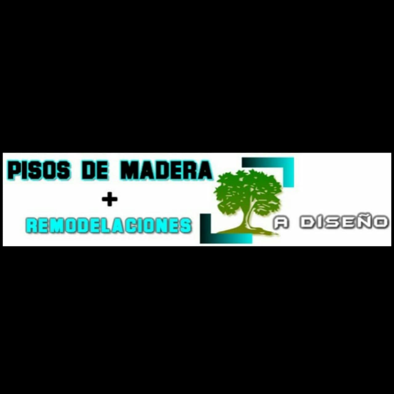 Pisos De Madera + Remodelaciones = A Diseño