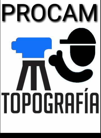 Procam Topografia Y Construccion