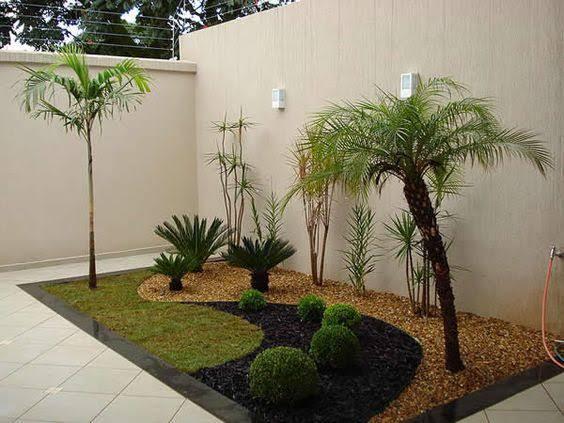 Jardinería Demetrio Zamudio