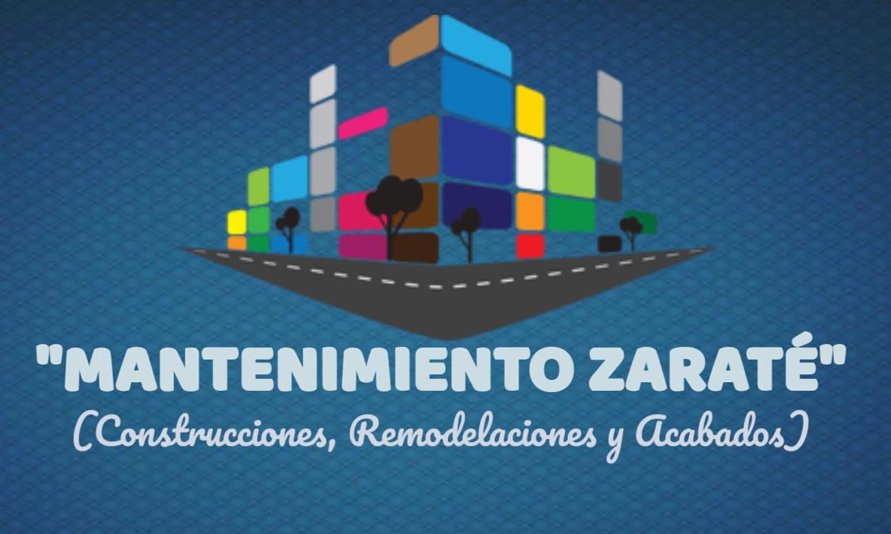 Mantenimiento Zarate (Construcciones, Remodelaciones Y Acabados)