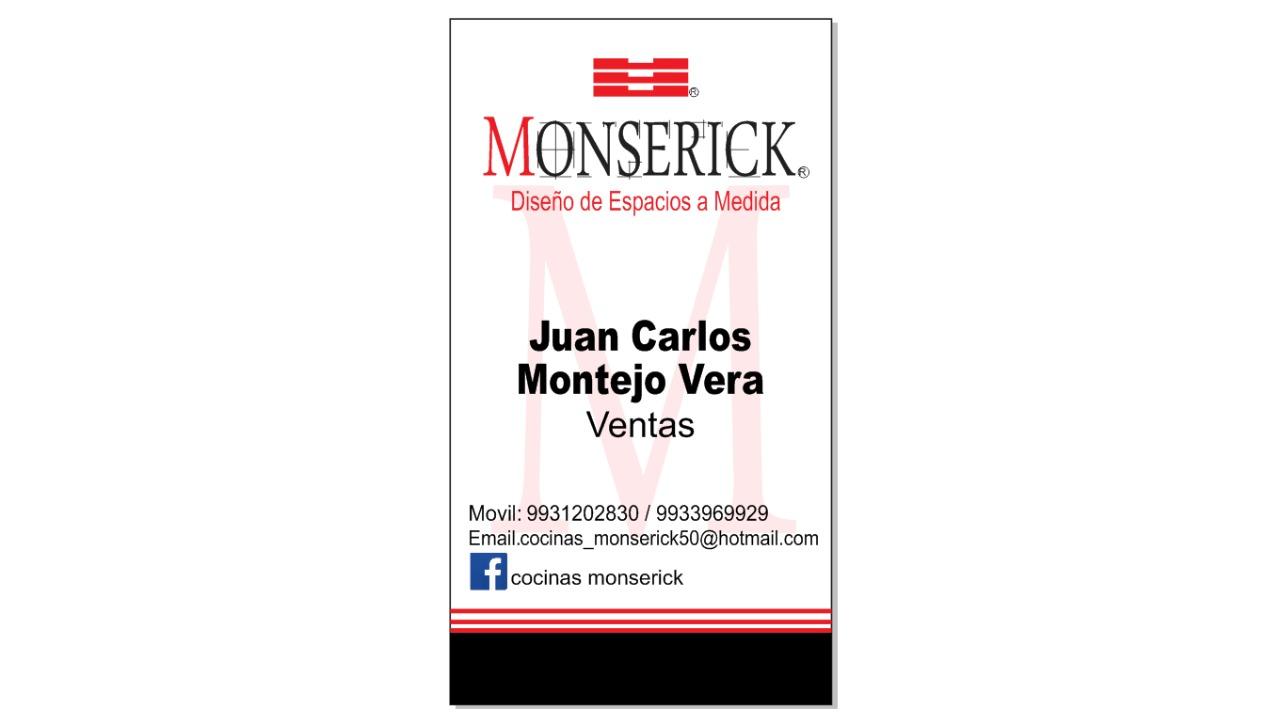 Monserick