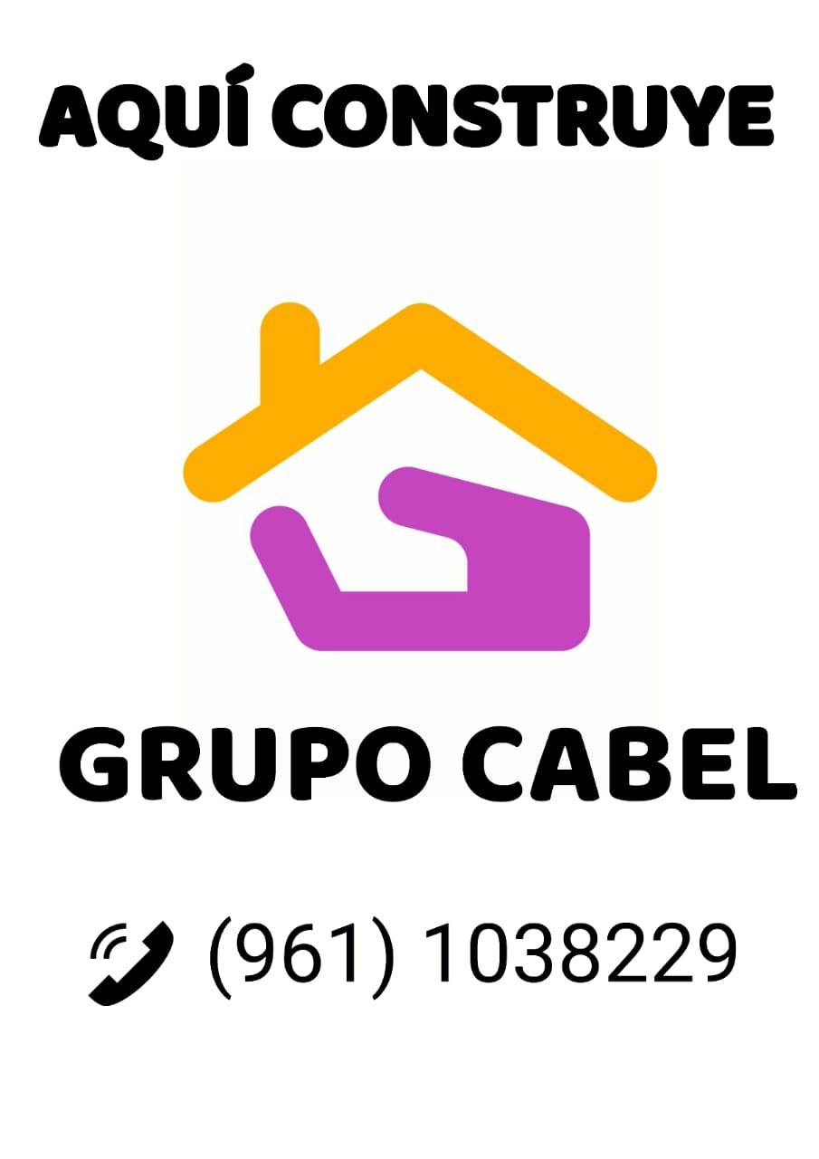 Grupo Cabel Edificación y Construcción