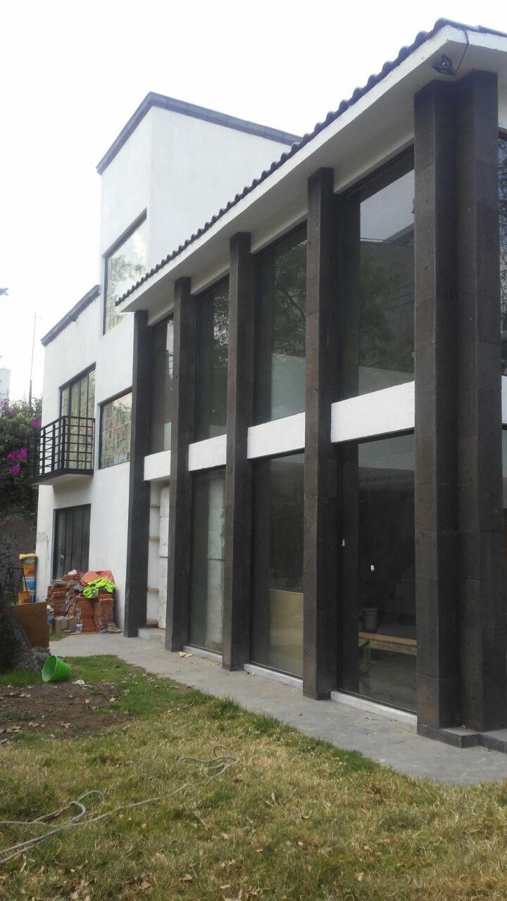 Aluminio Arquitectónico