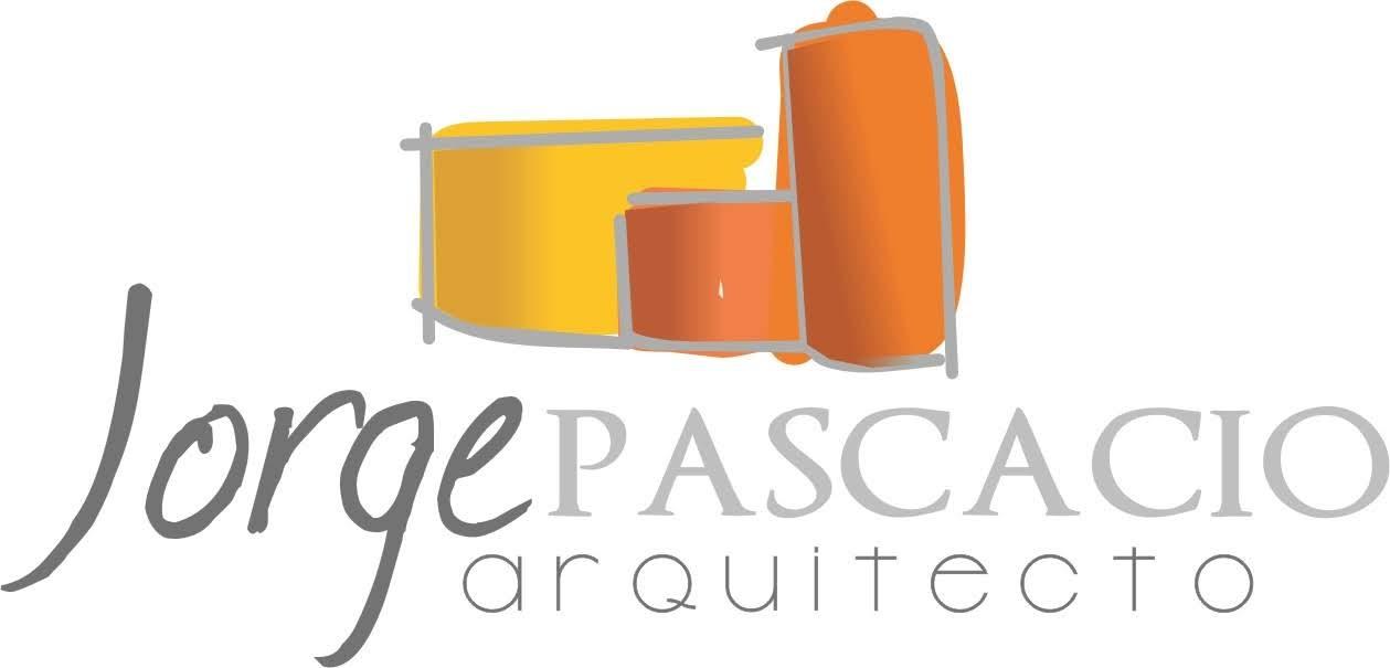 Jorge Pascacio, Arquitecto