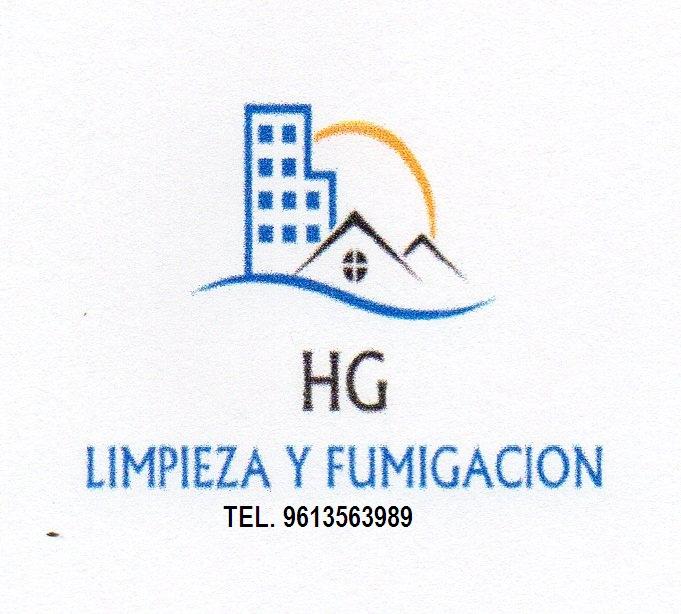 Hg Limpieza Y Fumigacion