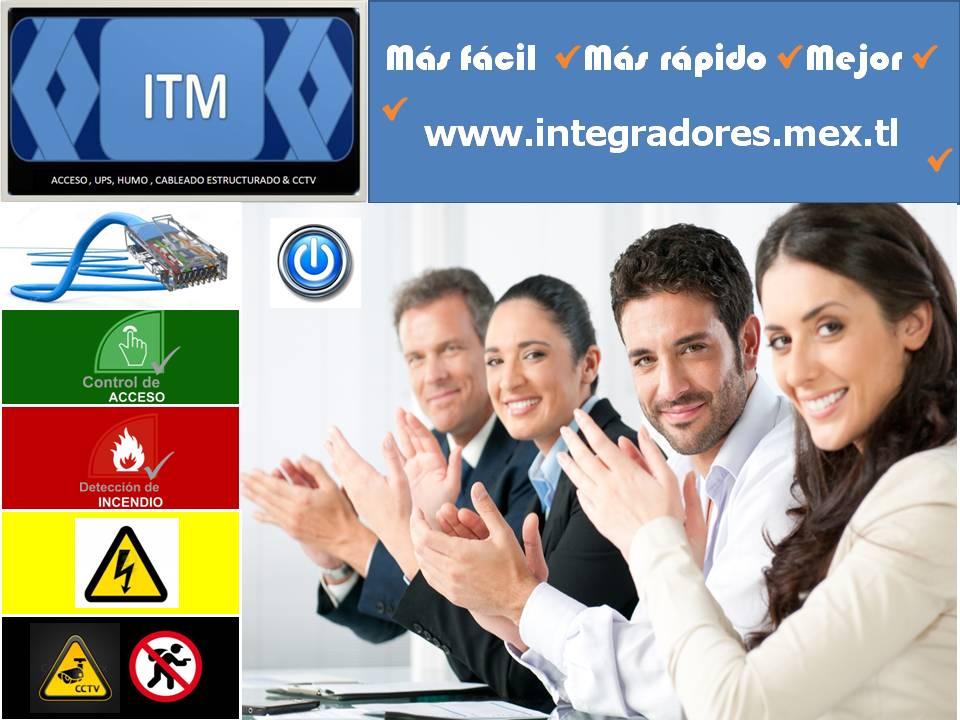 Integradores Tecnicos Mexico