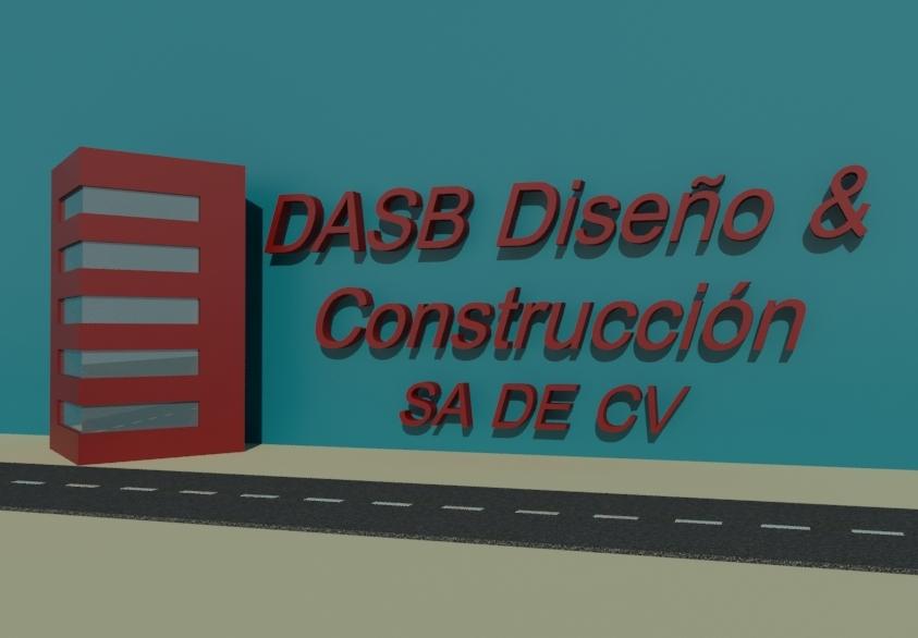 Dasb Diseño Y Construcción S.A.  De  C.V.