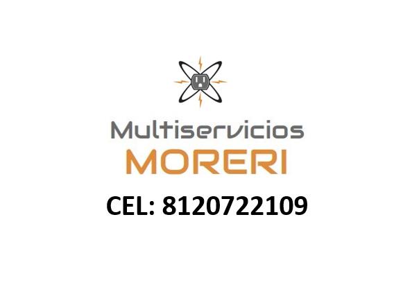 Multiservicios Moreri