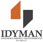 IDYMAN INGENIERIA DISEÑO Y MANTENIMIENTO S.A. DE C.V.