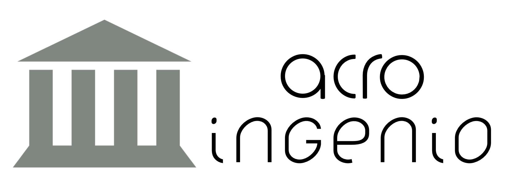 Acro Ingenio