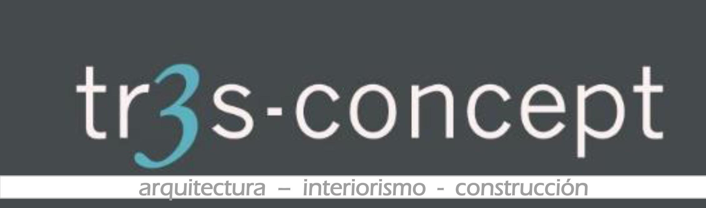 Tres-Concept Arquitectos