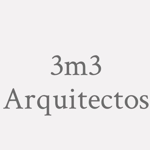 3m3 Arquitectos