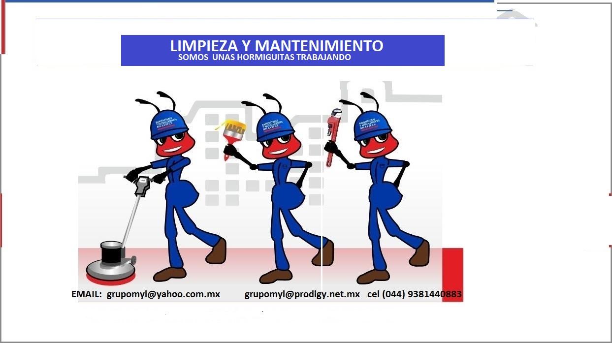 Manufacturas Y Avituallamientos MyL, S.A de C.V.
